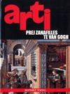 Arti, prej zanafilles te Van Gogh