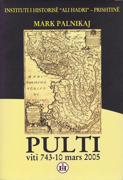 Pulti, 743-10 mars 2005