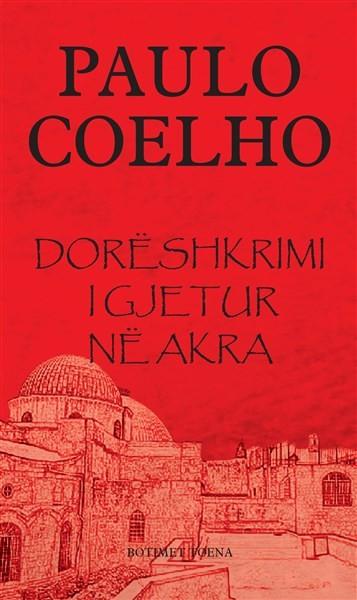 Dorëshkrimi i gjetur në Akra