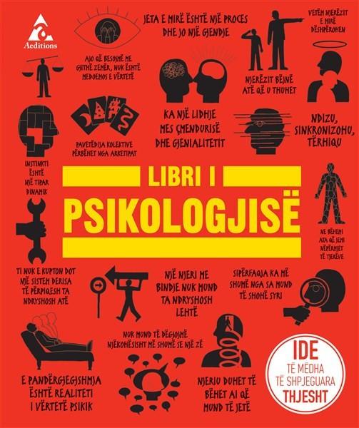 Libri i Psikologjise
