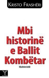 Mbi historinë e Ballit Kombëtar
