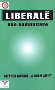 Liberale dhe komunitare