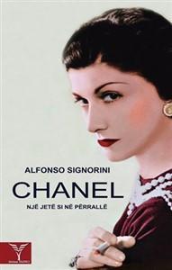 Chanel nje jete si ne perralle