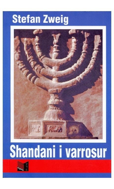 Shandani i varrosur