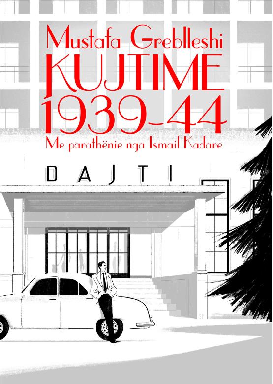 Kujtimet 1939-44
