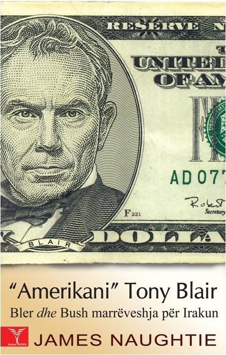 Amerikani Tony Blair