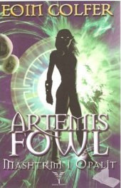 Artemis Fowl 4-Mashtrimi i Opalit