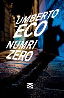 Numri zero