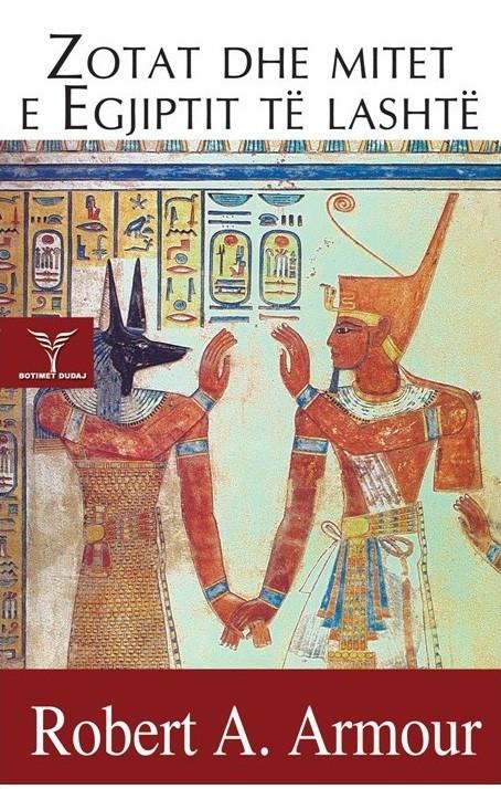 Zotat dhe mitet e Egjiptit te lashte