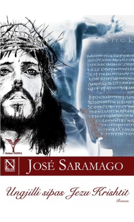 Ungjilli sipas Jezu Krishtit
