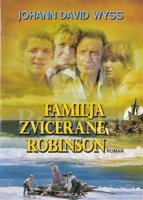 Familja Zvicerane Robinson
