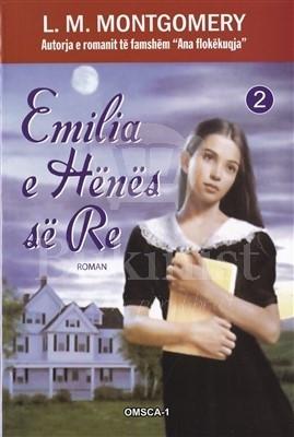 Emilia e Hënës së Re, vëllimi i dytë
