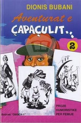Aventurat e Capaculit