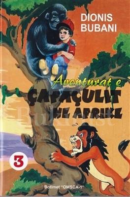 Aventurat e Capaculit ne Afrike