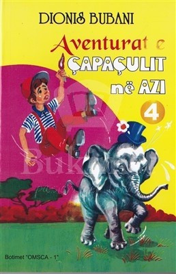 Aventurat e Capaculit ne Azi