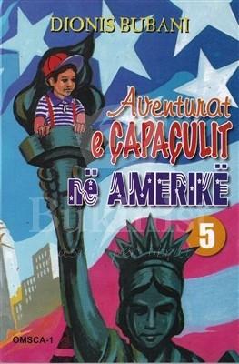 Aventurat e Capaculit ne Amerike