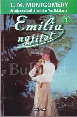 Emilia ngjitet