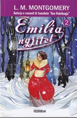 Emilia ngjitet Vëll. 2