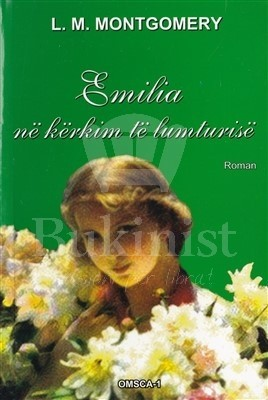 Emilia në kërkim të lumturisë