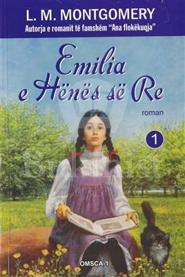 Emilia e Henes se Re Vol.1