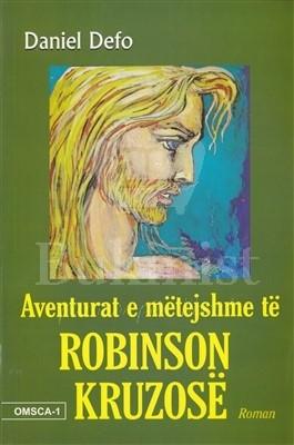 Aventurat e mëtejshme të Robinson Kruzosë