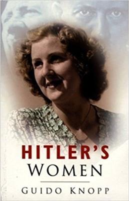 Grate e Hitlerit dhe Marlena