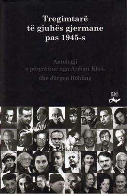 Tregimtare te gjuhes gjermane pas 1945-s