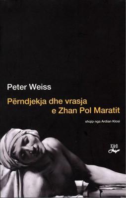 Perndjekja dhe vrasja e Zhan Pol Maratit