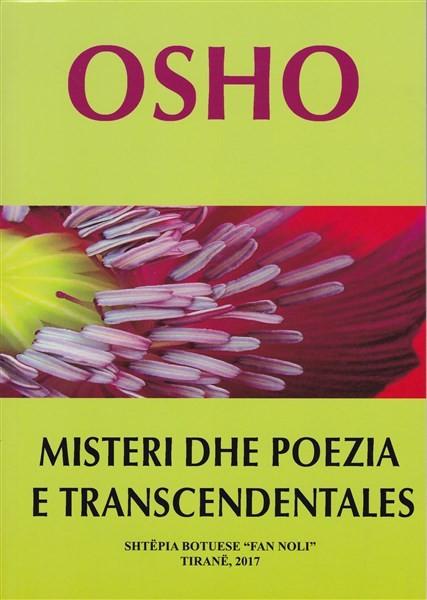 Misteri dhe poezia e transcendentales