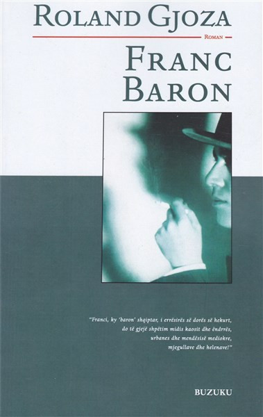 Franc Baron