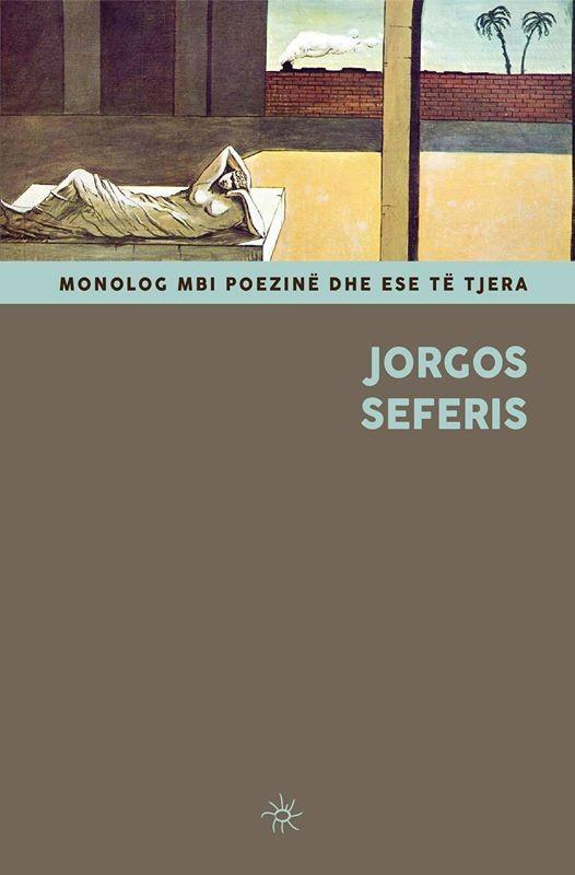 Monolog mbi poezinë dhe ese të tjera