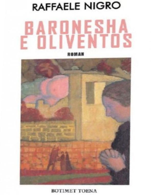 Baronesha e Oliventos