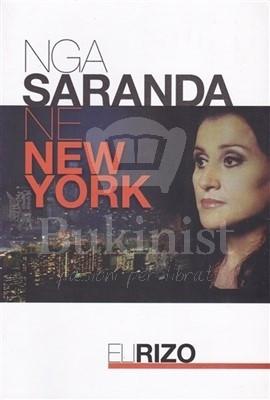 Nga Saranda në New York
