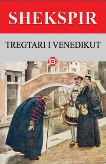 Tregtari i Venedikut
