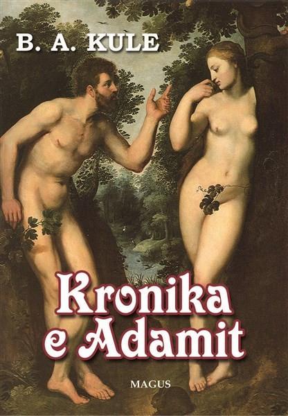Kronikat e Adamit