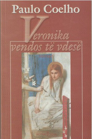 Veronika vendos te vdese