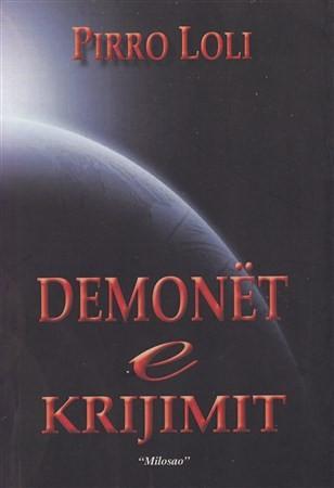 Demonët e krijimit