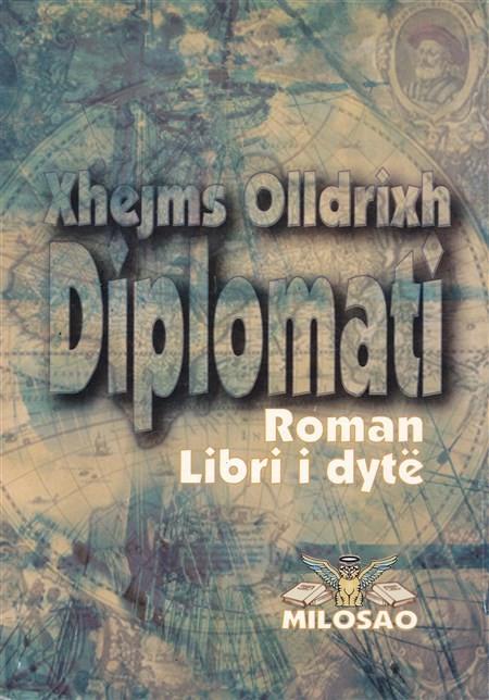 Diplomati Vëll. II