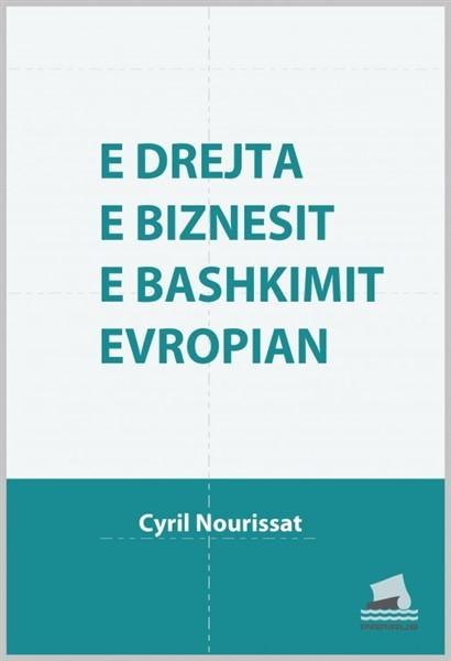 E drejta e Biznesit e Bashkimit Evropian