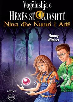 Nina dhe Numri i Artë
