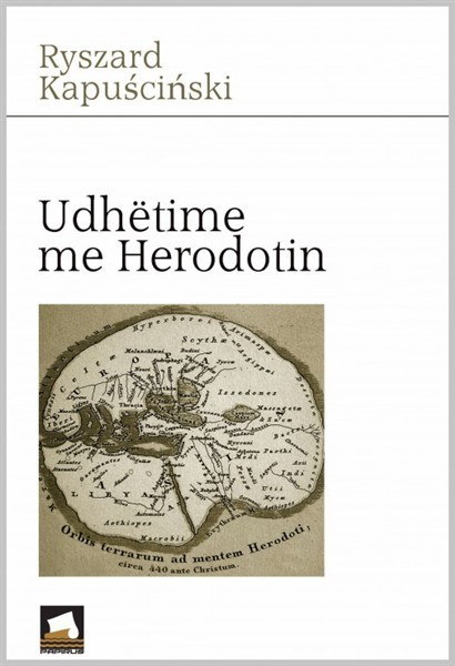 Udhëtime me Herodotin