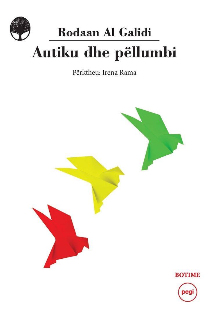 Autiku dhe pëllumbi