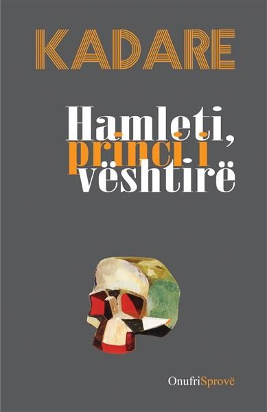 Hamleti, princi i vështirë