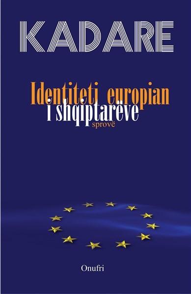 Identiteti europian i shqiptarëve