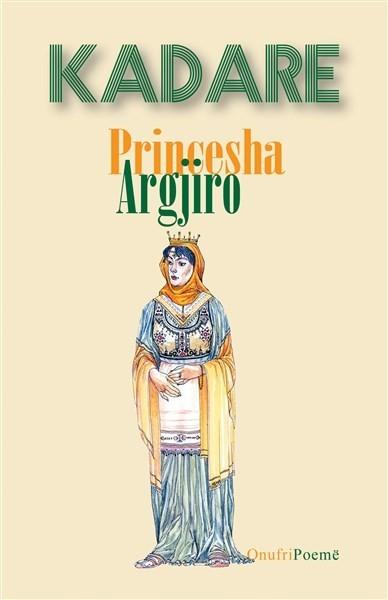 Princesha Argjiro