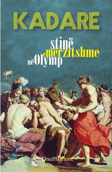 Stinë e mërzitshme në Olymp