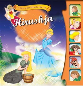 Hirushja - IA
