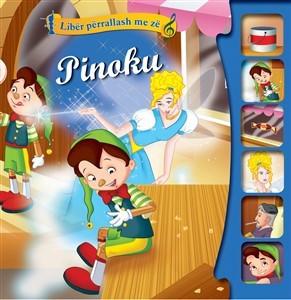 Pinoku - IA