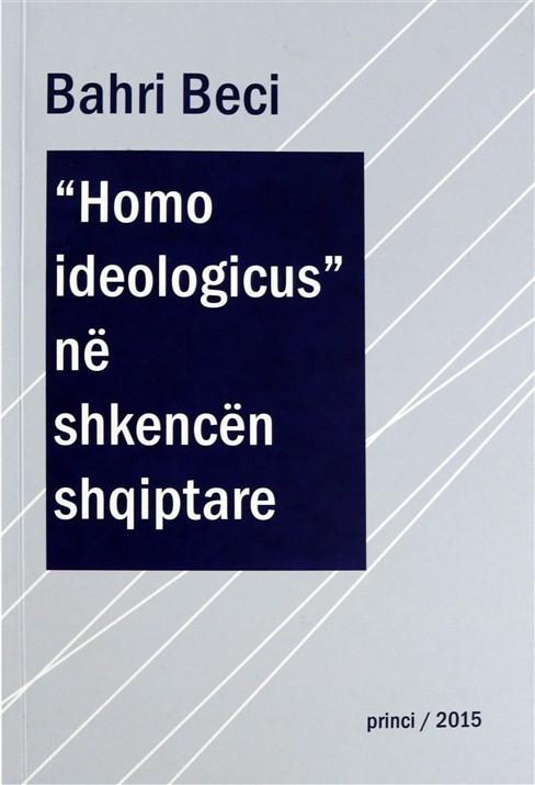 """""""Homo ideologicus"""" ne shkencen shqiptare"""