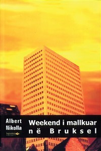 Weekend i mallkuar në Bruksel